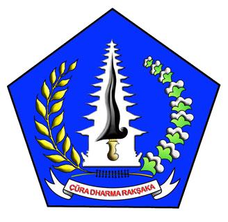 Logo Pemerintahan Kabupaten Badung